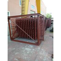 High Strength CFB Boiler Super Heater With Hot Rolled Seamless Steel Tube Manufactures