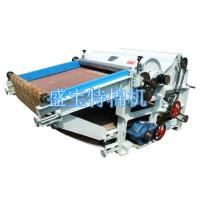 yarn/fabric/waste cotton recycling machine double iron roller GM600 Manufactures