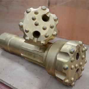 Mining Drill Bit Chisel Rock Drill Bit Manufactures