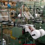 Crepe bandage weaving machine / elastic bandage weaving machine Manufactures