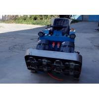 Buy cheap Ride On Automatic Drive Stone Floor Polishing Equipment For Save Man Labour from wholesalers
