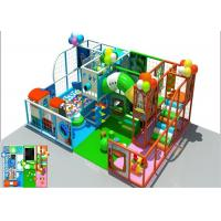 Kids Modern Kindergarten Inflatable Sports Games / Inflatable Playground Equipment Manufactures