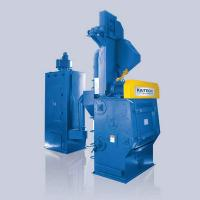Tumble belt Type Shot Blasting Machine Manufactures