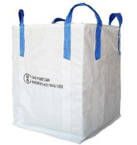 f9b456fbd63 Food grade big bags (food grade certificate BRC certificate), bulk ...