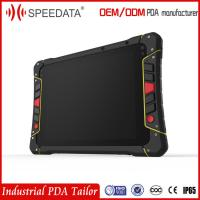 IP65 Android 5.1 Tablet 8 Inch Portable Terminal Device With Download Google Play Store Manufactures