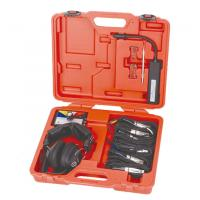 Brake Bleeder Vacuum Pump Kit Combination Electronic Stethoscope Kit 6 Channel Manufactures