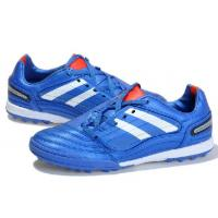China Mens Football Shoes (ST-FI003BL) on sale