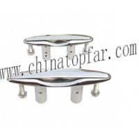 Stainless steel AISI304/316 Bollard,cleat,chock,hawse pipe,fairlead roller for boat and luxury yacht Manufactures