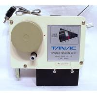 High Efficiency Magnet Wire Tensioner , Servo Electronic Tensioner Easy Adjustment Manufactures
