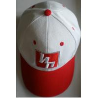 Outdoor Flat Visor Hat Sports Cap With Letter Embroidery Front Manufactures