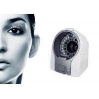 8800 Illumination Skin Age Test Machine / Face Care Machine With RGB Light ISO9001