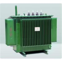 S11-M Series Entirely Sealed Transformer Manufactures