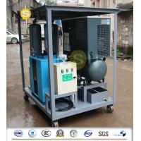 Transformer Compressed Air Drying Equipment , High Efficiency Compressed Air Electric Generator Manufactures