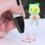 Innovative Design 3d Creative Pen Printer , 3d Writing Pen Semi - Automatic Manufactures