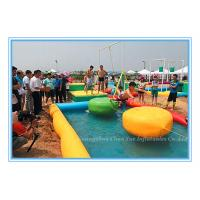Stimulating Inflatable Water Sport Toys for Water Park (CY-M2103) Manufactures
