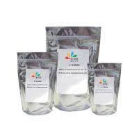 Injectable Essential 98% L-Valine Instantized Powdered Amino Acids Muscle Growth Manufactures