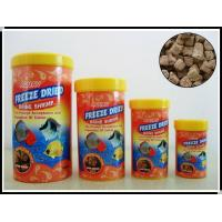 Freeze dried brine shrimp Manufactures