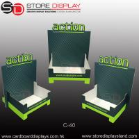 Counter display units for giftcard and brochures Manufactures