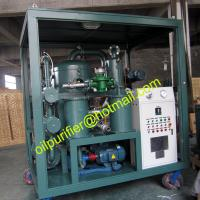 Used Transformer Oil Filtration Systems with CE ISO made in China Manufactures