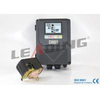 Buy cheap Precise Single Phase Pump Control Panel Unit Dimension 250 X W197X H114 Mm from wholesalers