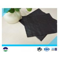 298G Tensile Strength Woven Monofilament Geotextile Fabric