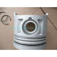 High Precision Piston Liner Kit With Honing Cylinders Isuzu 4jg2 Engine Parts Manufactures