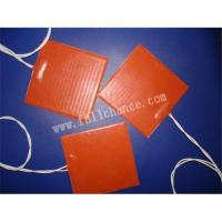 Silicone heater Manufactures