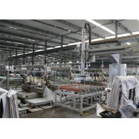 Auto Solar Panel Making Machine Glass Loader For Solar Glass Production Line Manufactures