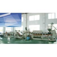 PET sheet extrusion line Manufactures