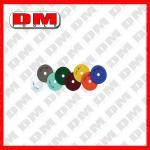 Wet diamond flexible polishing pad Manufactures