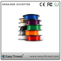 Easthreed Affordable Pla 3D Printer Filament from Production Line Manufactures