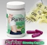 China Pai You Slimming Capsule Weight Loss Slimming Pill on sale