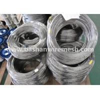 New design high quality rod 5.5- 1.0 mm stainless steel wire Manufactures