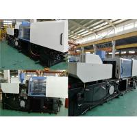 High Precision Plastic Things Making Machine , Industrial Injection Molding Machine 980kN Manufactures