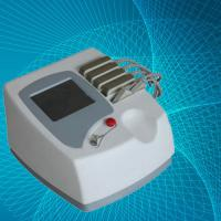 painless fast cellulite Lipo Laser Slimming Machine For Body Shaping , fat reduction Manufactures
