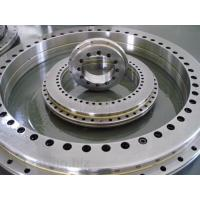 YRT200 High Precision Axial & Radial Double Direction Rotary Table Bearings For Machines Tools Manufactures