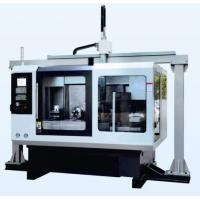 hot dual spindle cnc lathe machine tool Manufactures