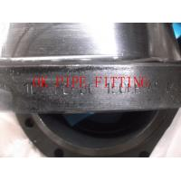 Quality Pressure Vessel Connections & Special Forged Parts for sale