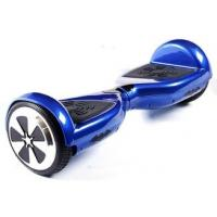 China gyroor 6.5 inch bluetooth speaker/LED light/remote controller 2 wheel self balancing electric scooter on sale