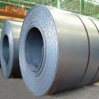 SAE1006 / SAE1008 / A36 Hot Rolled Steel Coils, 25MT Hot Rolled Strips 1.5 - 20mm Thickness Manufactures