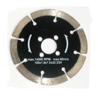 Diamond Dry Cutting Saw Blade Manufactures