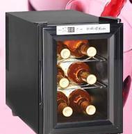 Sicao-Wine Cooler, Wine Fridge, Wine Cellar JC-16B Manufactures