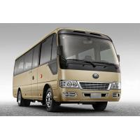 30 Seats Diesel Used Tour Bus Yutong Brand 7148x2075x2820mm 2013 Year Made Manufactures