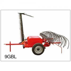 Mower and rake Manufactures