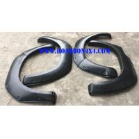 China Fender Flares  For Toyota Hilux Vigo  2005-2014 ,Vigo fender flare on sale