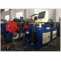 CNC pipe bending machine with electric control system for brake fuel pipe bending Manufactures