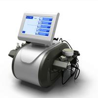 Radio Frequency RF Cavitation Machine For Body Slimming Beauty Salon Use Manufactures