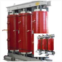 33kV - 800 KVA Dry Type Transformer Inflaming Retarding 3 Phase Transformer Manufactures