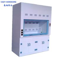 Laboratory Ducted Chemical Fume Cupboard In Laboratory Furniture Manufactures