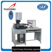China High Accuracy Magnetizing Apparatus Capacitor Image Measuring Instrument on sale